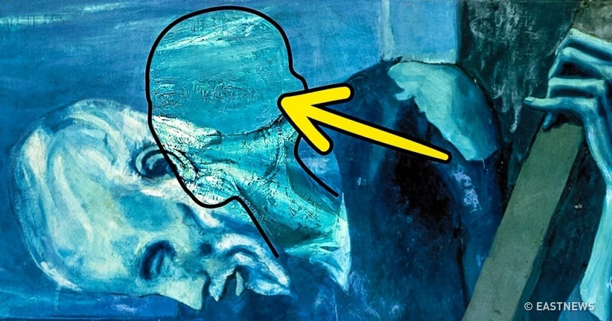 10 Secrets cachés dans des tableaux mondialement célèbres