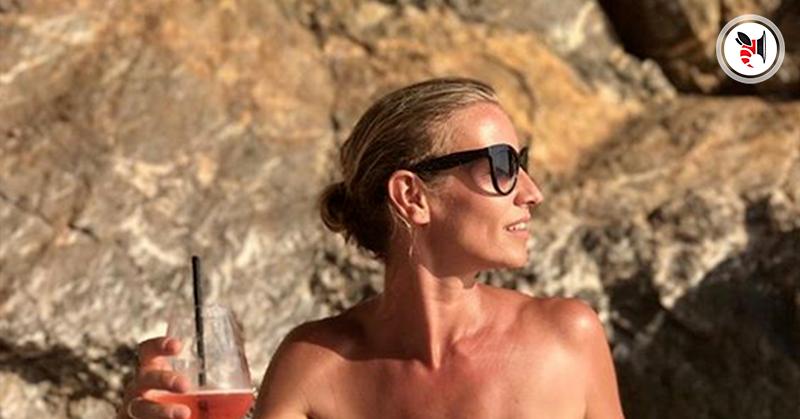 Alexandra Lamy : un corps qui fait rêver à 46 ans !