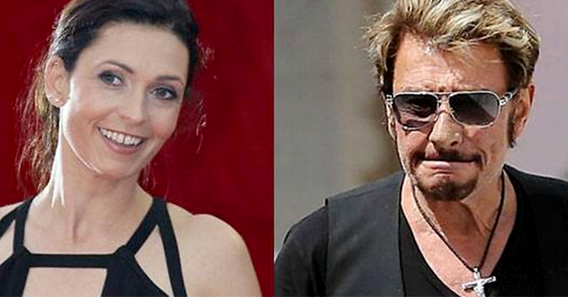 Johnny Hallyday : son ex-femme Adeline Blondieau poste une image, ses fans en colère