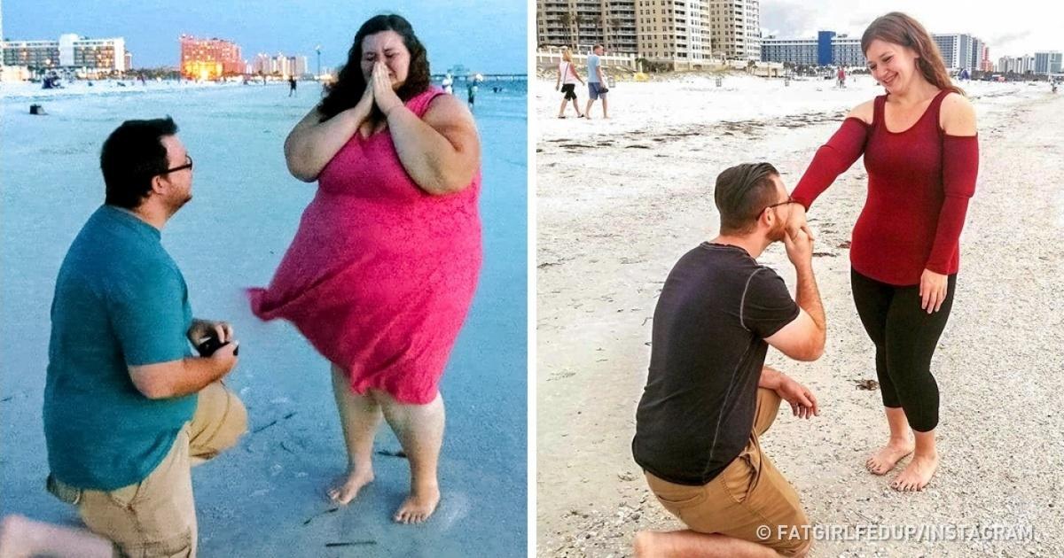 Lexi etDanny Reed racontent avec honnêteté comment ils ont réussi àperdre 181 kilos àeux deux