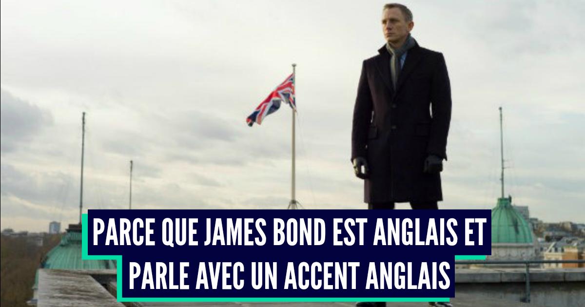 Top 10 des raisons de penser que l'accent anglais défonce l'accent américain, english accent saved the queen