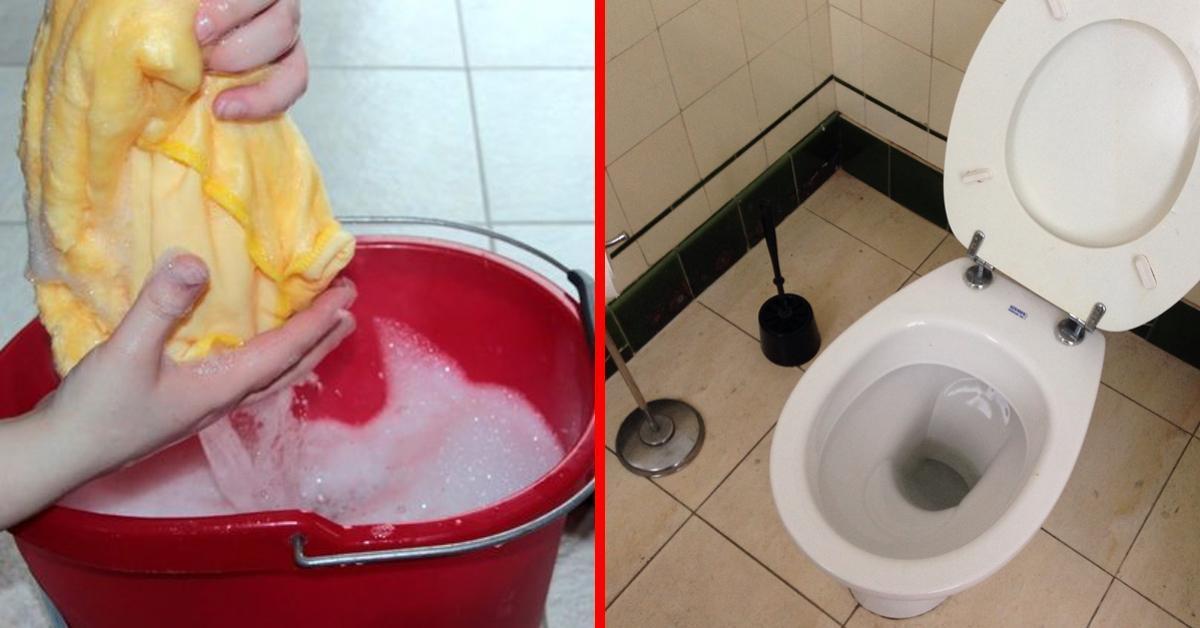 7 mauvaises habitudes à perdre lors du ménage