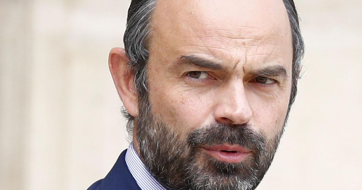 """Édouard Philippe: """"On ne peut pas en France être privé de sa liberté sur la base d'un soupçon"""""""