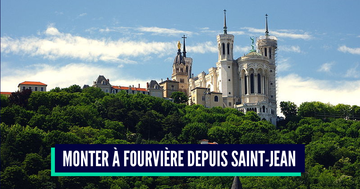 Top 10 des plus belles balades à faire à Lyon, pour pas s'y prendre comme un pied