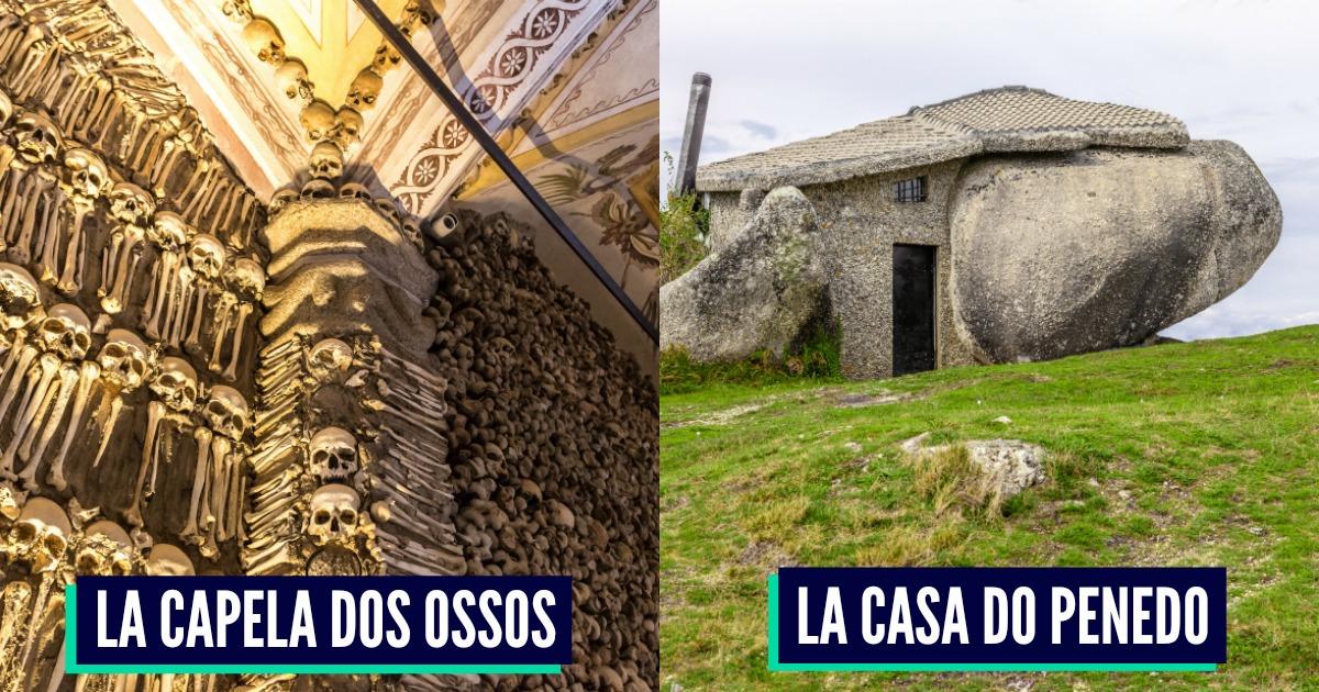 Top 10 des trucs méconnus et trop cool à faire au Portugal, vamos que vamos !
