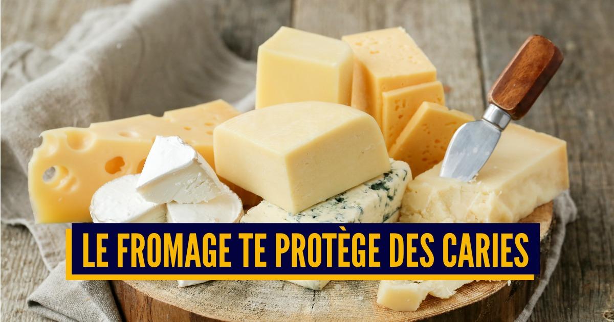 Top 10 des bienfaits du fromage sur ta santé, l'aliment du bonheur