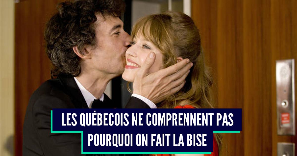 Top 10 des trucs que les Québécois trouvent super chelous en France, tabernacle !