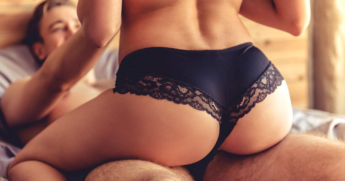 Cette experte révèle la nouvelle tendance sexuelle de l'heure.