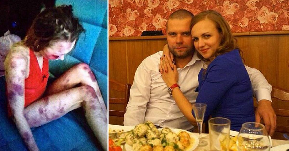 Un homme bat sa femme à mort et filme le tout pour montrer à ses amis qu'il la contrôle