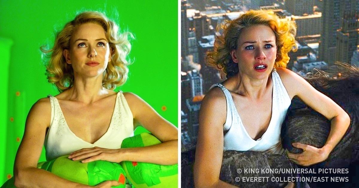Ces 20photos prises lors des tournages defilms cultes révèlent les secrets deleur création