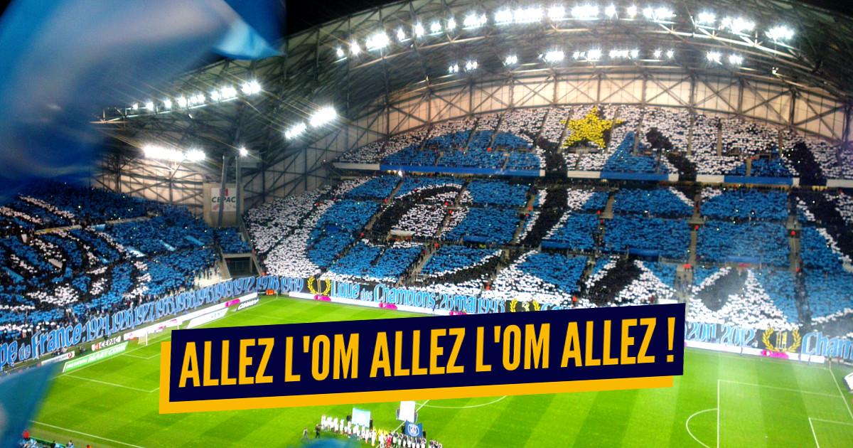 Top 10 des preuves que Marseille est la meilleure équipe du monde de tous les temps (et va défoncer Madrid ce soir)