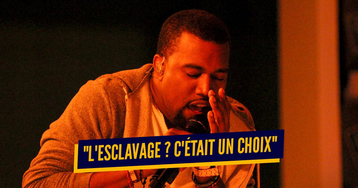Top 10 des moments où Kanye West a mis tout le monde mal à l'aise, le mec est à l'ouest