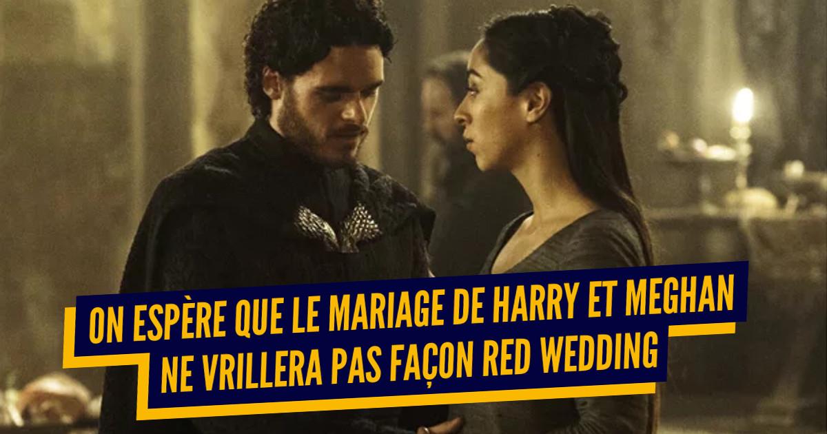 Top 10 des pires mariages royaux de l'histoire, courage Harry et Meghan