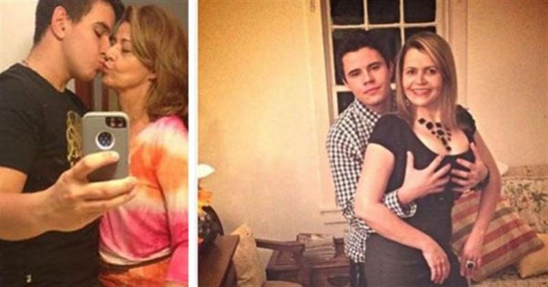 Top 11 des pires photos de famille qui ont l'art de vous mettre mal à l'aise