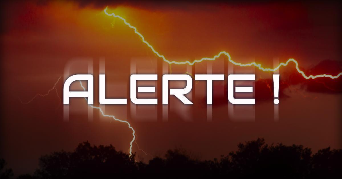 MÉTÉO: Épisode caniculaire ce week-end, plusieurs départements en vigilance