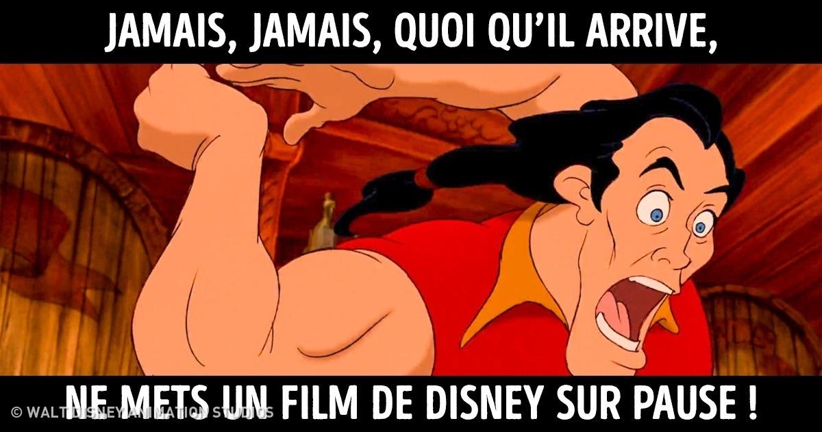 19moments dans les dessins animés Disney qui préparent àlavie d'adulte