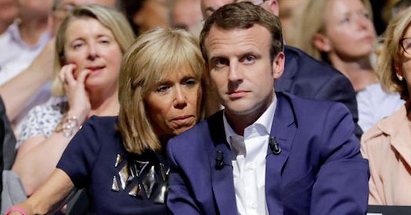 La phobie qui handicape Brigitte Macron qui fait polémiquer la France