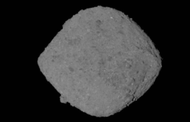 Pourquoi certains astéroïdes ont-ils une forme de cube ?