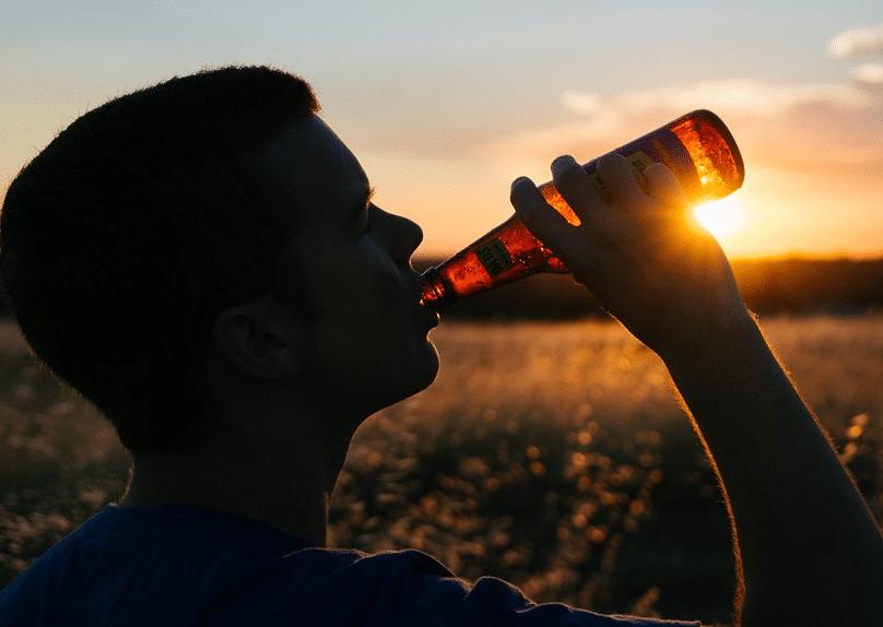 Buvez de la bière, tant que vous le pouvez encore !