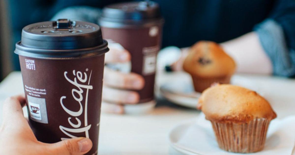 McDonald's ramène l'une des promos les plus populaires au grand bonheur des clients.