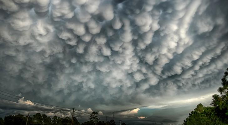 11 des événements météorologiques les plus spectaculaires qui peuvent se produire sur notre planète