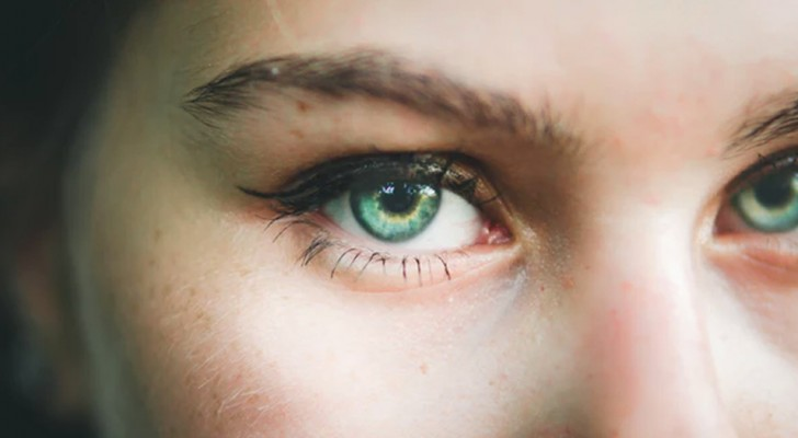 Seulement 2% des personnes dans le monde ont les yeux verts, mais ce n'est pas la seule rareté qui les distingue