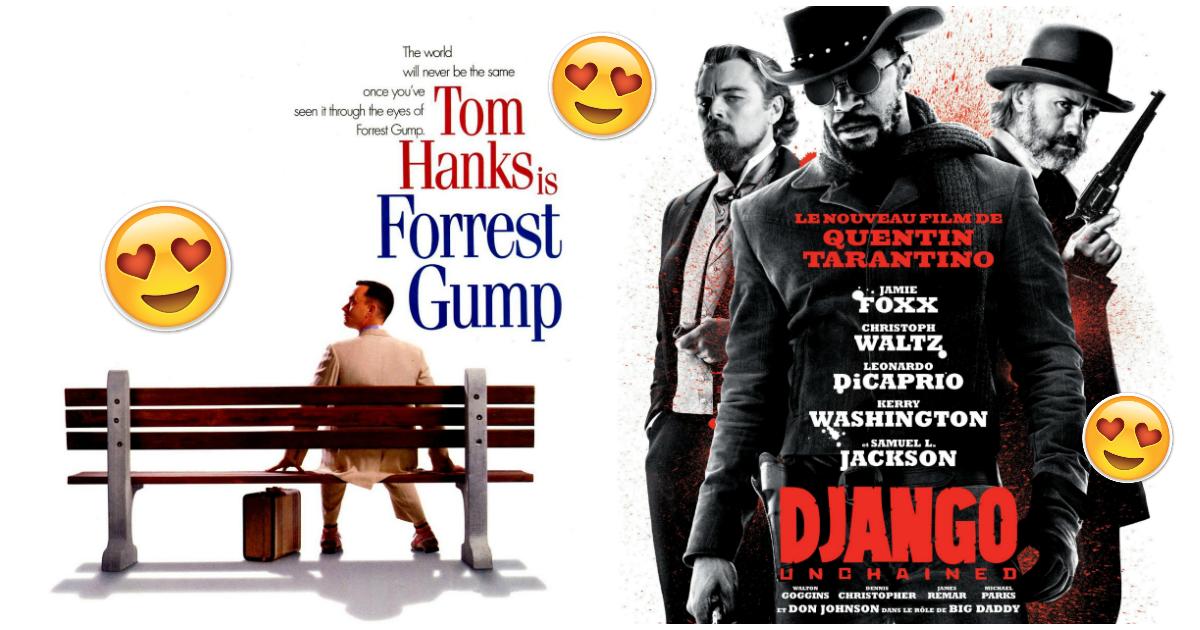 Top 15 des meilleurs films de tous les temps selon les spectateurs d'Allociné (attention débat en perspective)