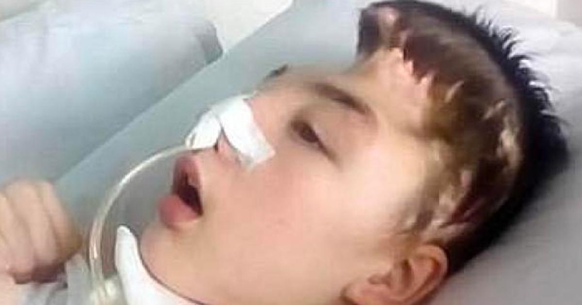 Un garçon de 15 ans meurt en tentant de sauver sa mère d'un viol