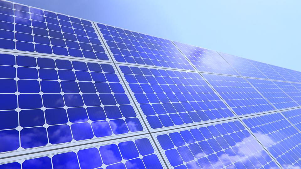 Panneaux solaires : et si l'on remplaçait les terres et métaux rares par du fer ? – SciencePost
