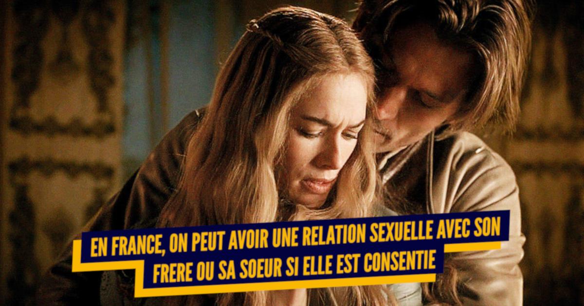 Top 8 des réponses aux questions qu'on se pose sur l'inceste, un tabou universel