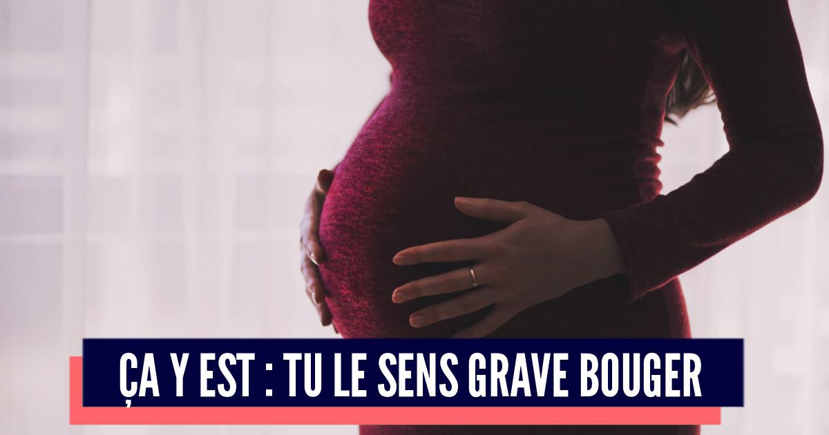 Top 10 des choses à savoir sur le deuxième trimestre de grossesse