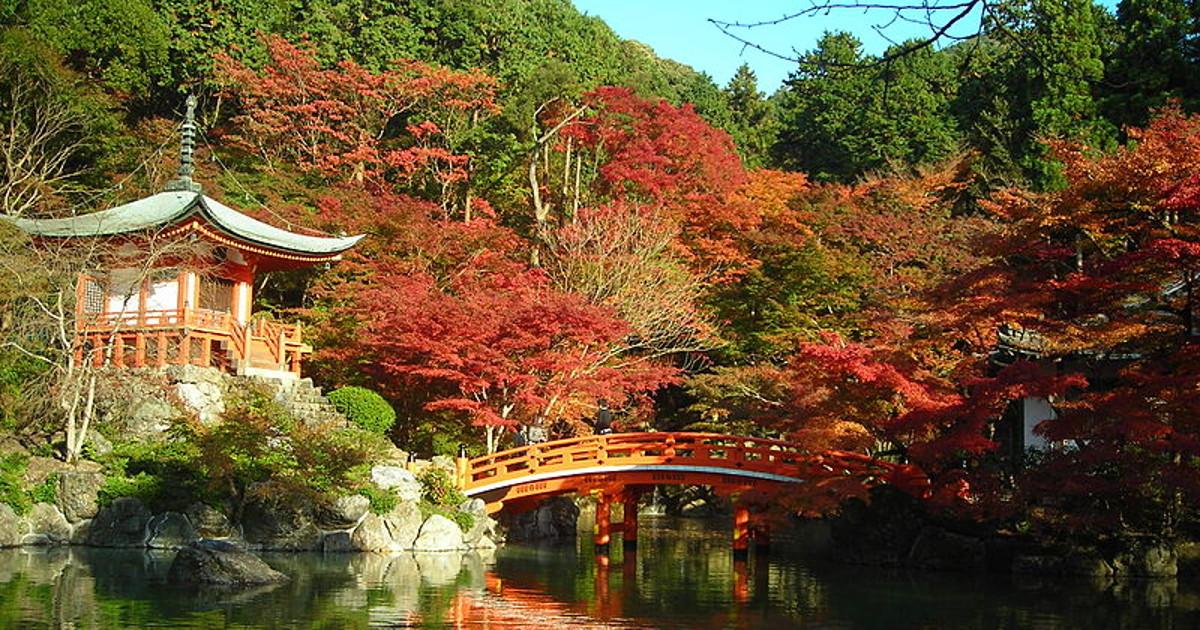 Top 10 des plus belles villes du Japon, histoire de ne rien rater