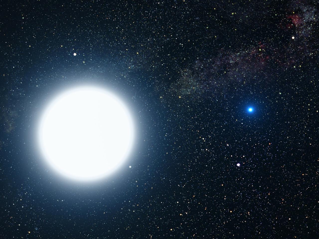 Notre étoile se transformera en une boule de cristal avant de mourir – SciencePost