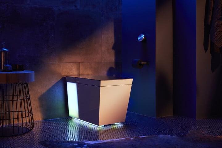 CES 2019 : cette société présente ses «toilettes immersives» ! – SciencePost