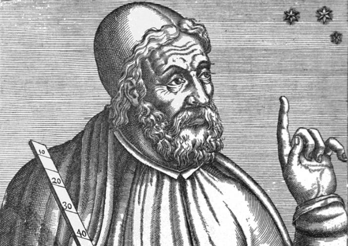 Biographie : Claude Ptolémée (90-168), un des pères de la géographie – SciencePost