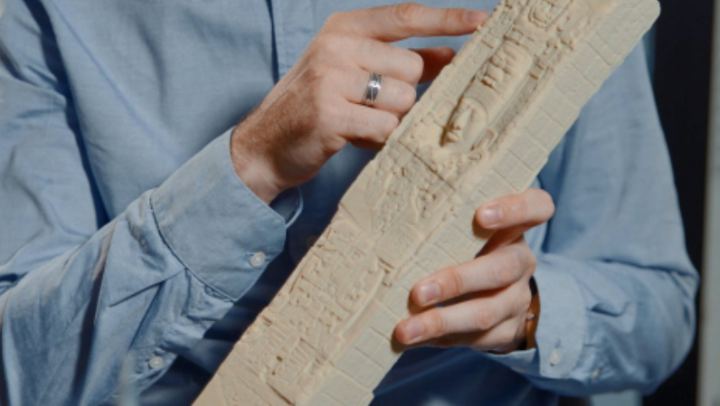 Google crée des artefacts via l'impression 3D – SciencePost