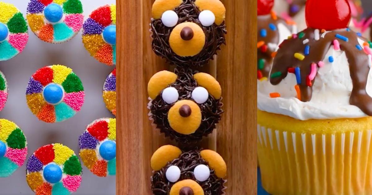 Vous savez faire de succulents cupcakes. Maintenant, apprenez à les décorer de façon fabuleuse!