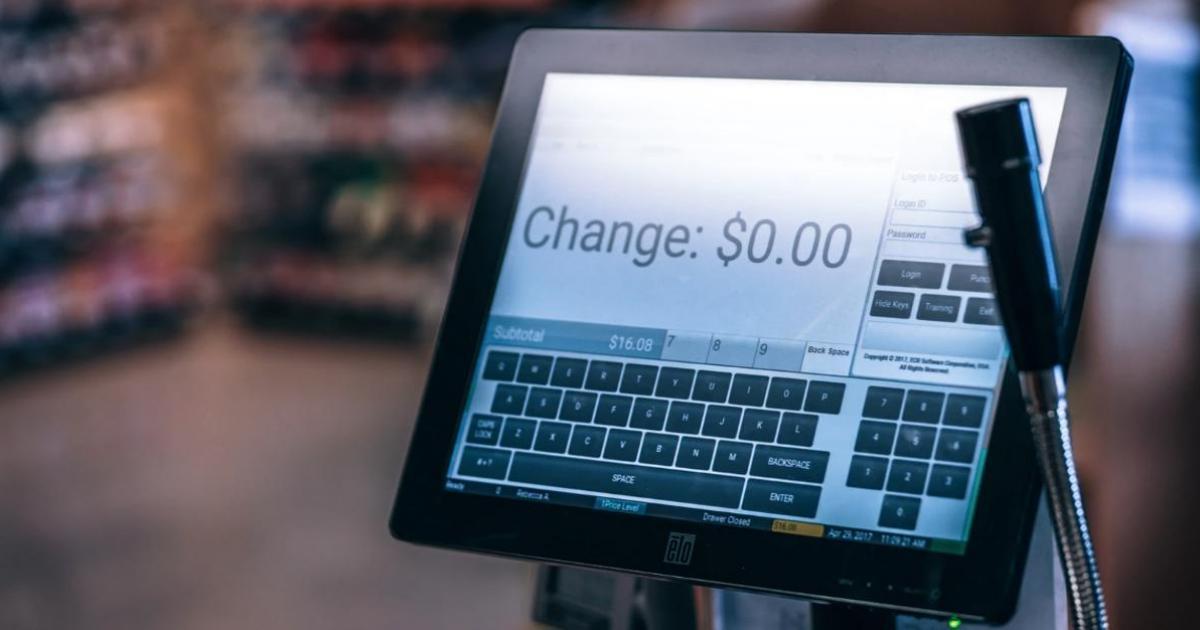 Canadian Tire retire les caisses automatiques de certains de ses magasins
