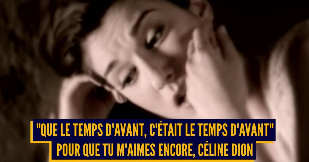 Top 10 des paroles wtf de la chanson francophone, mais que veulent-ils nous dire ?