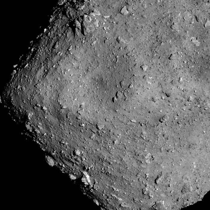 La sonde japonaise atterrira sur un astéroïde le 22 février – SciencePost