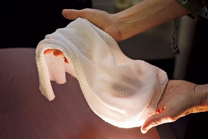 Ils ont créé un tissu qui rafraîchit ou réchauffe automatiquement en réponse à l'environnement – SciencePost
