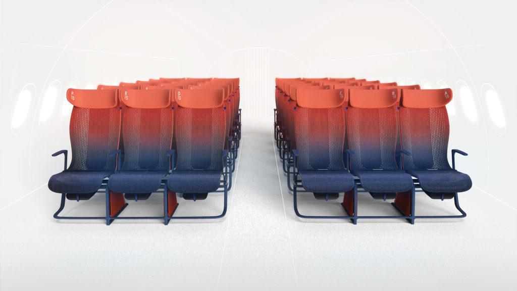 Airbus travaille sur la conception de sièges d'avion intelligents – SciencePost