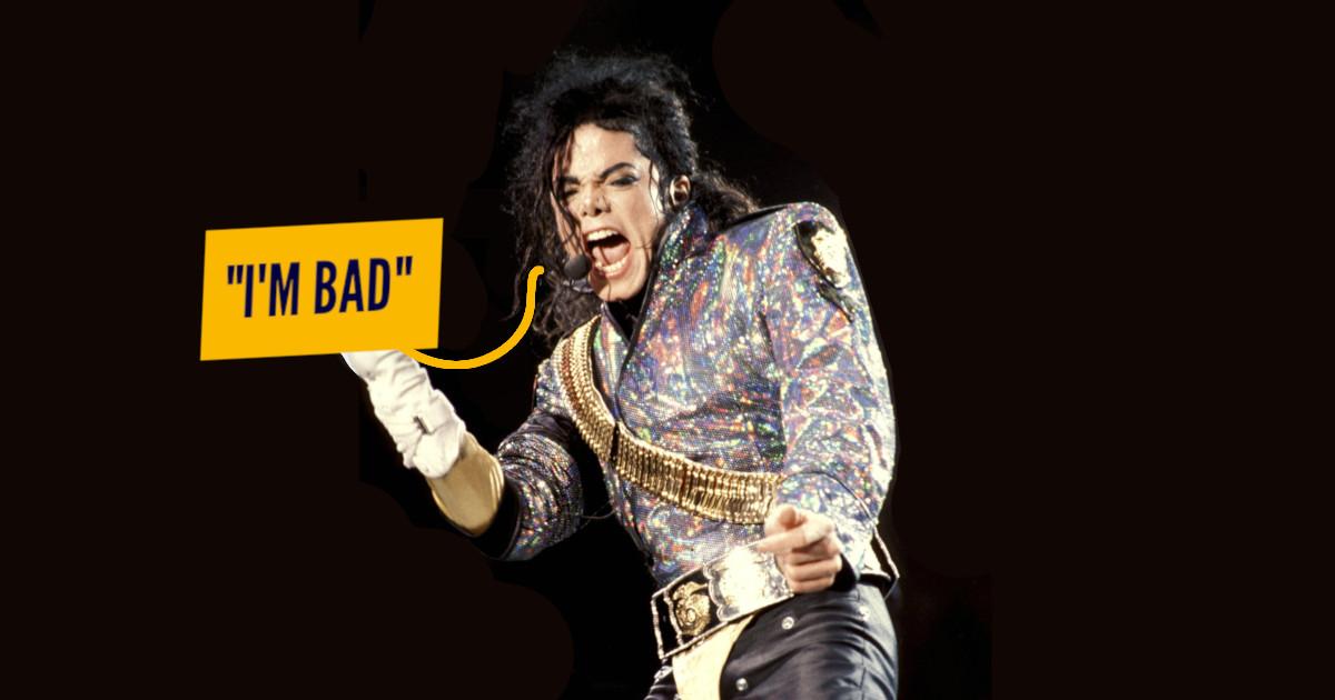 Top 10 des paroles de Michael Jackson qui auraient dû nous mettre la puce à l'oreille