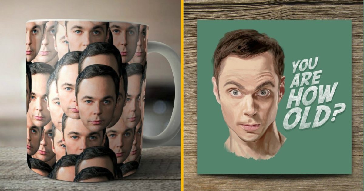 Top 20+ des objets Sheldon Cooper, le plus attachant dans The Big Bang Theory