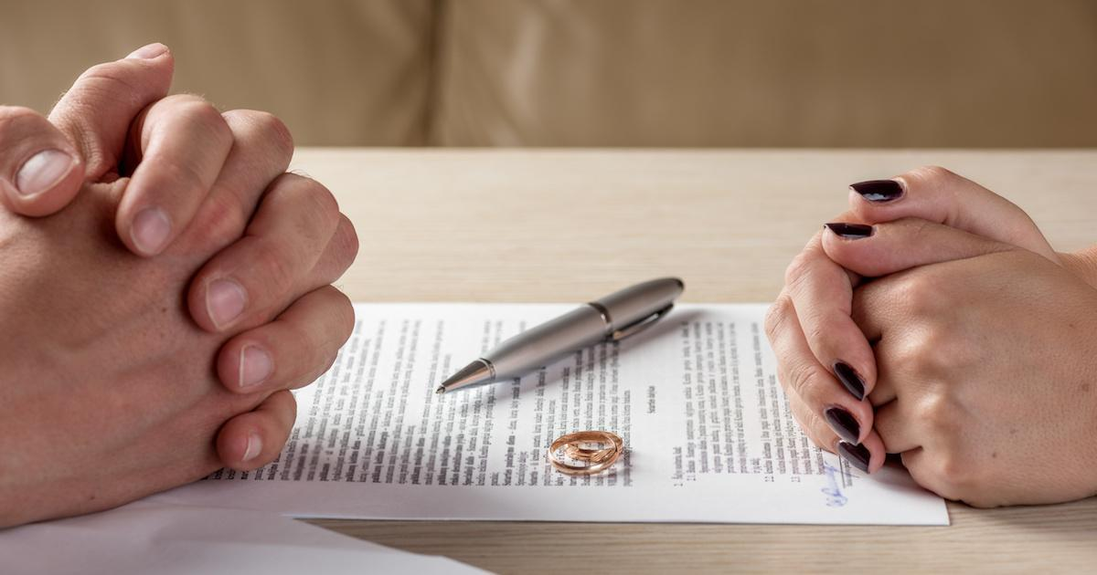 Le divorce fait rajeunir les femmes de 10 ans, selon la science!