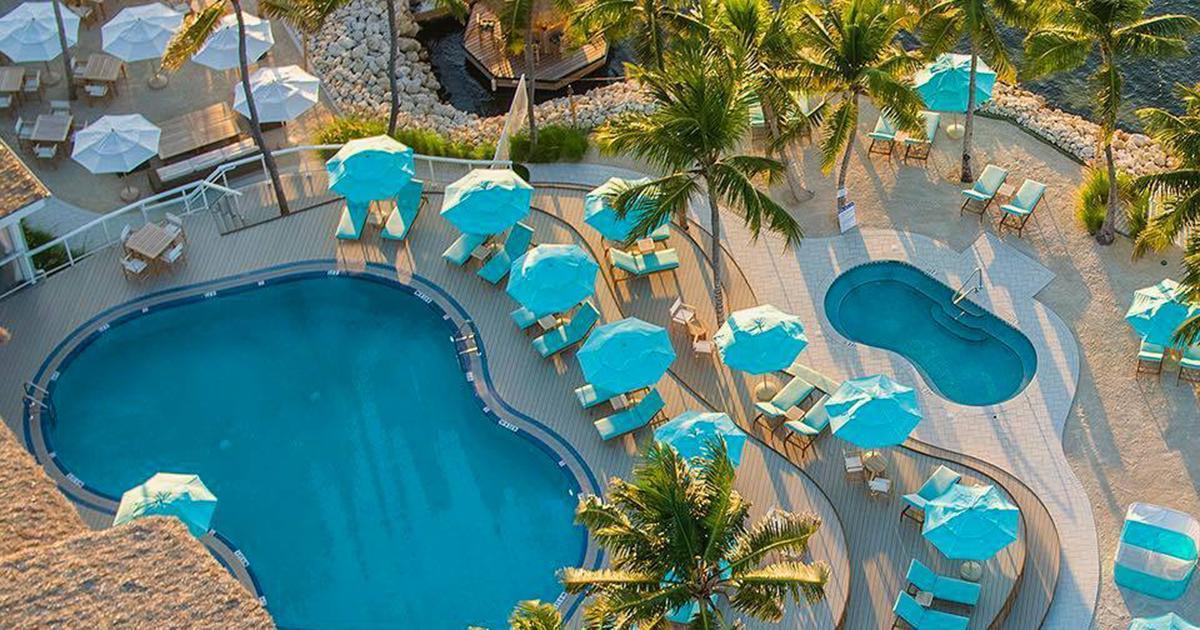 La Floride ouvre son premier resort tout inclus réservé uniquement pour les adultes