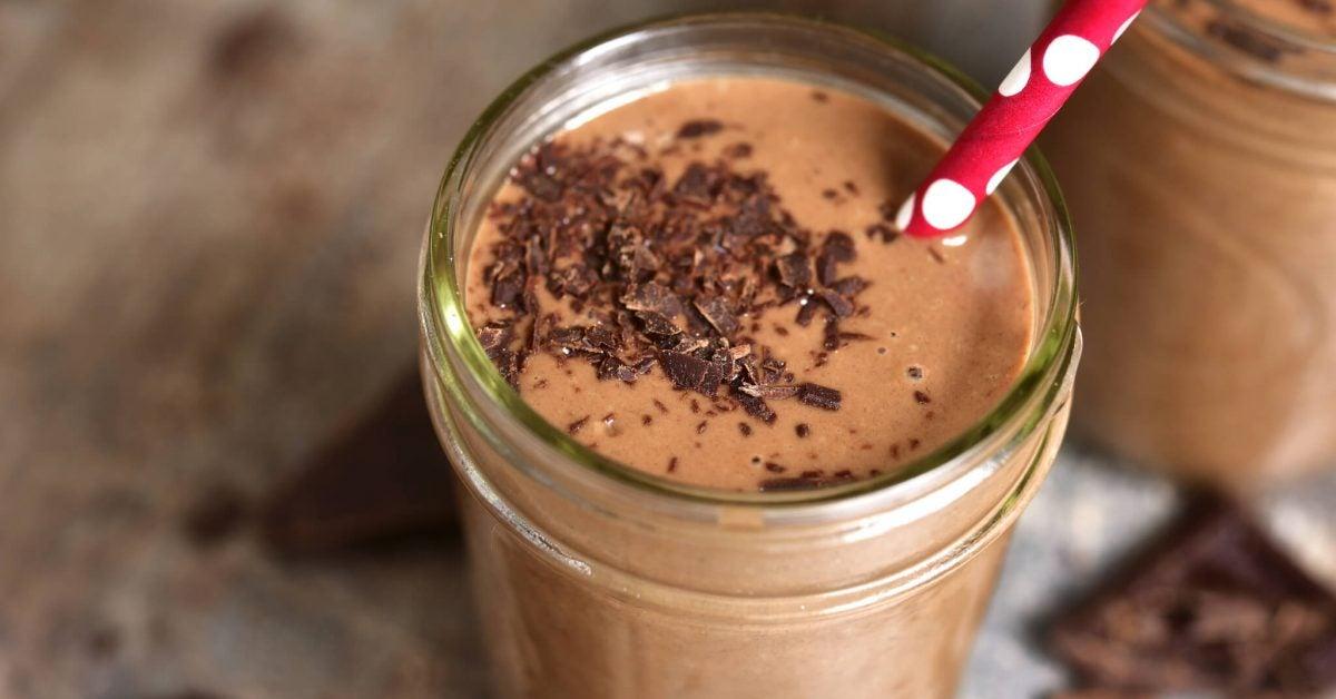 Ce petit déjeuner au chocolat permet d'éliminer 5 kilos de déchets du colon et perdre du poids