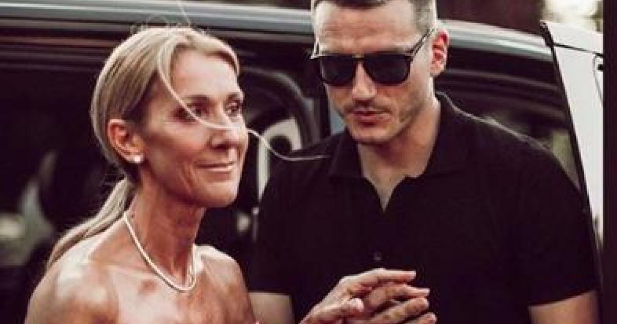 L'excellent ami de Céline Dion, Pepe Munoz confirme finalement l'immense rumeur à son sujet