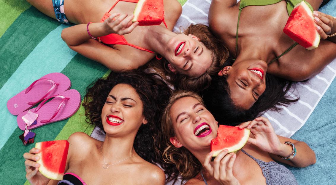 Mieux bronzer cet été : voici 10 aliments accélérateurs de bronzage !