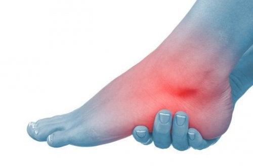 L'arthrose de la cheville : une douleur silencieuse dont souffrent beaucoup de gens — Améliore ta Santé